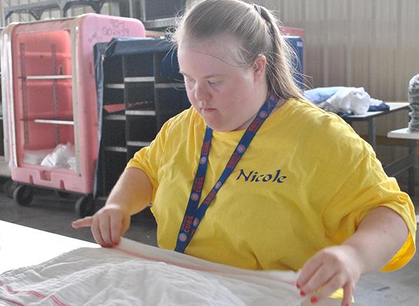 Nicole-laundry